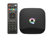 Цифровые ТВ приставки