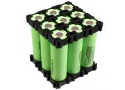 Расходные материалы для аккумуляторных сборок