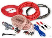 Провода для автоакустики
