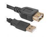 Кабели USB - USB (удлинители USB)