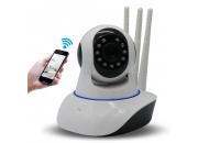 Wi-Fi камеры видеонаблюдения