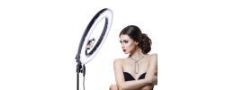 Большое поступление кольцевых ламп! Новые модели и хиты продаж!