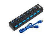 Разветвители USB HUB