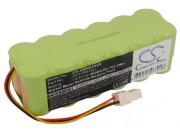 Аккумуляторные батареи для роботов-пылесосов