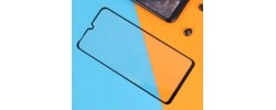 Большое поступление защитных стекол с полным покрытием для телефонов!