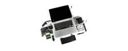 Поступление комплектующих для ноутбуков! Аккумуляторы, матрицы, клавиатуры и пр.
