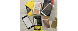Защитные стекла на любую модель телефона, от 100 рублей! Плюс поступление силиконовых чехлов!