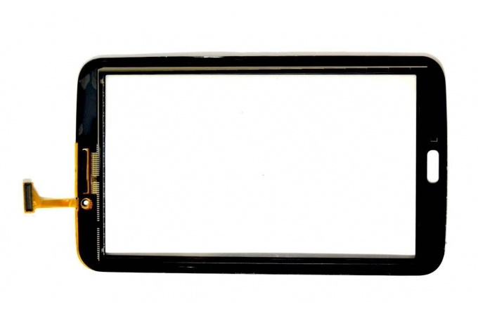 Тачскрин для Samsung T210 Galaxy Tab 3 7.0 (черный)