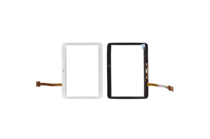 Тачскрин для Samsung P5200 Galaxy Tab 3 10.1 (белый)