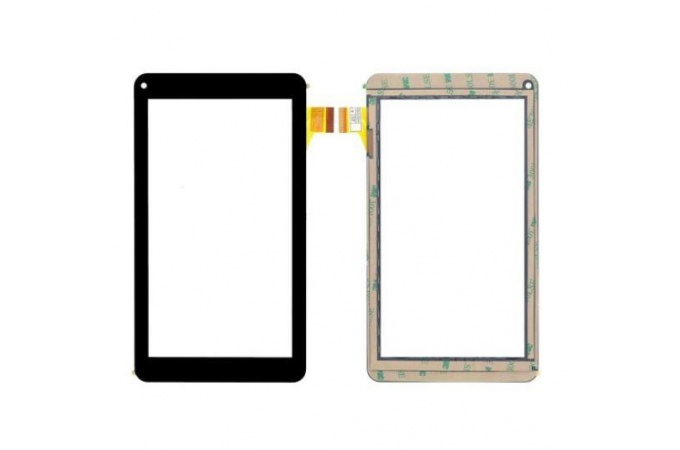 Тачскрин для планшета KNC MD706 (черный) (335)