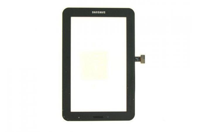 Тачскрин для Samsung P3110 Galaxy Tab 2 7.0 (черный)