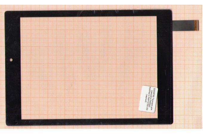 Тачскрин для планшета ACE-CG7.8C-318 (черный) (763)