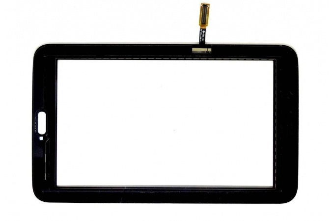 Тачскрин для Samsung T110 Galaxy Tab 3 Lite (белый)