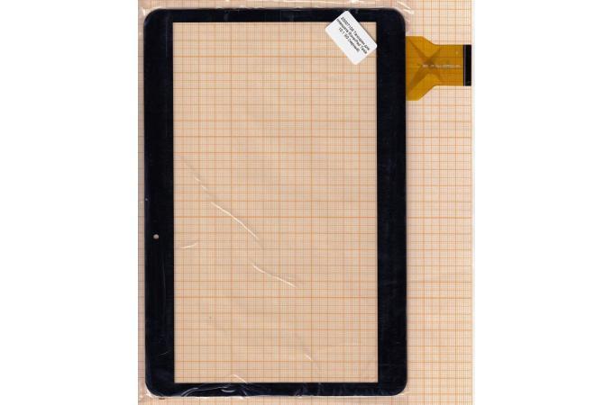 Тачскрин для планшета Tesla Impulse 10.1 (черный) (109)