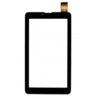 Тачскрин для планшета 287-A (черный) 3-я версия (396)