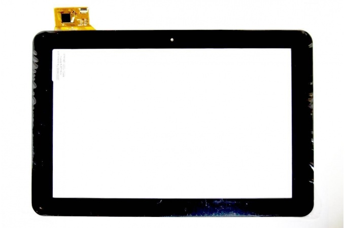 Тачскрин для планшета DX0170-101A V2.0 (черный) (699)