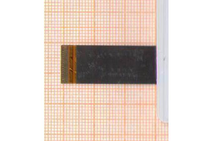 Тачскрин для планшета Prestigio MultiPad PMT7077 3G (белый) (251)