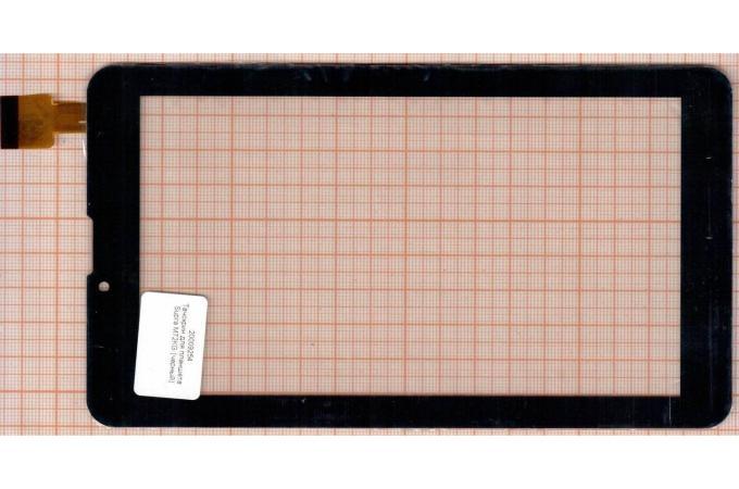 Тачскрин для планшета XN1176V6 (черный) (254)