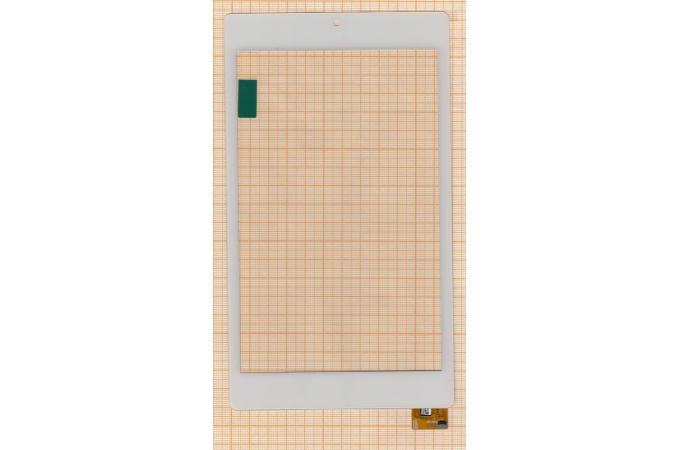 Тачскрин для планшета Prestigio MultiPad PMT5887 (белый)