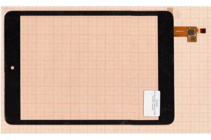 Тачскрин для планшета Texet TM-7854 (черный) (264)