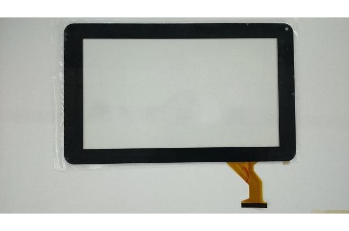 Тачскрин для планшета FX-C9.0-0068A-F-02 (черный) (274)