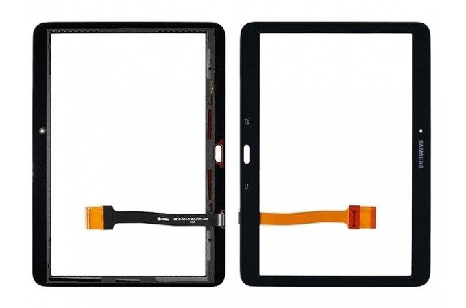 Тачскрин для Samsung T531 Galaxy Tab 4 10.1 (черный)