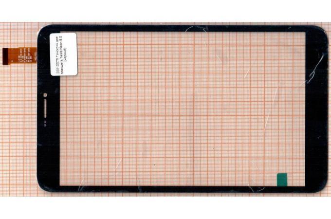 Тачскрин для планшета Tesla Neon 8.0 (черный)