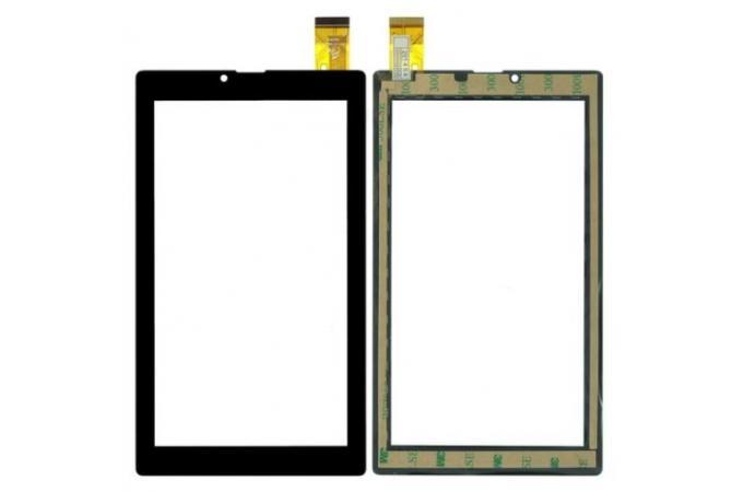 Тачскрин для планшета Digma Optima 7.21 3G (черный) (080)