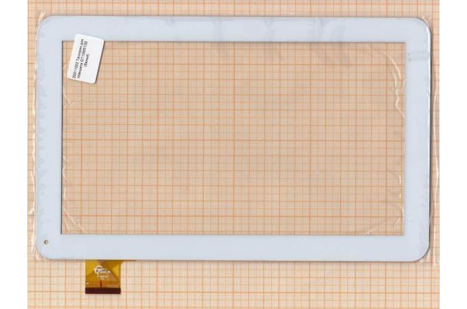 Тачскрин для планшета GT10MR100 (белый)