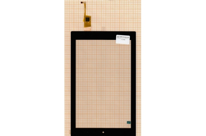 Тачскрин для планшета GSL3680-FPCA-89A04-V01 (черный) (636)