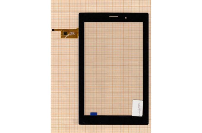 Тачскрин для планшета Rs8f531-v1.1 (черный) (550)
