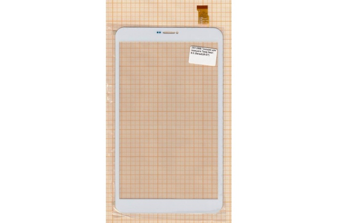 Тачскрин для планшета Oysters T84MRi 3G (белый) (689)