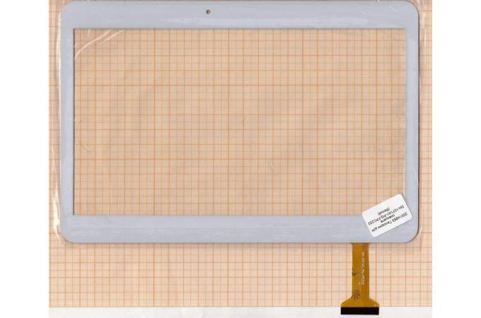 Тачскрин для планшета DH-1071A1-PG-FPC232 (белый)