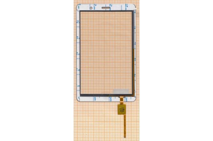 Тачскрин для планшета Supra M742G (белый)