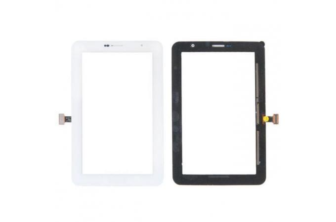 Тачскрин для Samsung P3100 Galaxy Tab 2 7.0 (белый)