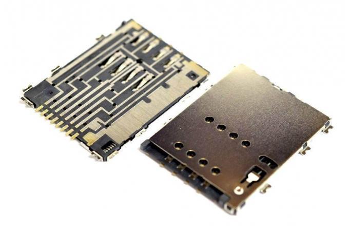 Контакты SIM для Samsung P5100/ P7500/ S5250