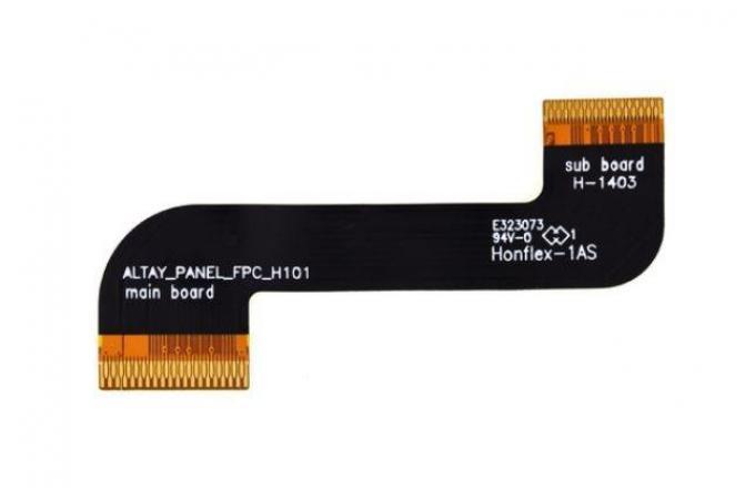 Шлейф для Lenovo A3000 на дисплей