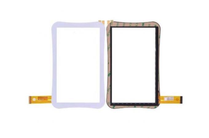 Тачскрин для планшета TurboKids S2 (белый)