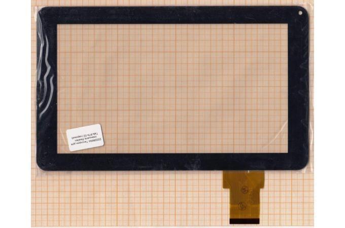 Тачскрин для планшета Reellex Tab-97b-02 (DPT 300-N3843M-A00-V1.0) (черный)