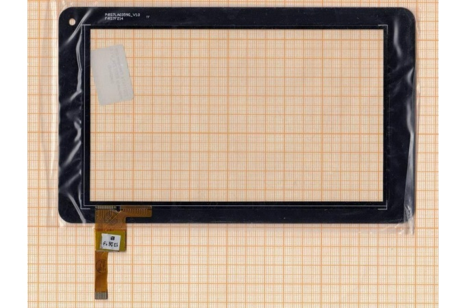 Тачскрин для планшета RS7F214_V1.0 (черный)