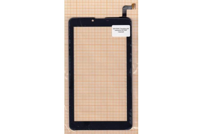 Тачскрин для планшета XN1593 (черный)
