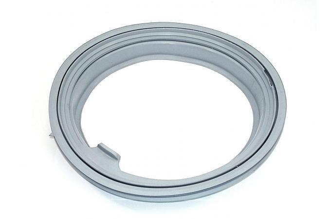 Манжета (уплотнитель) люка для стиральной машины Whirlpool, Vestel 42004246 VER-2