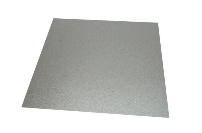 Слюда для свч (микроволновой) печи 300х300х0.4мм