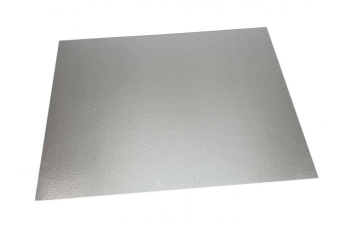 Слюда для свч (микроволновой) печи 500х400х0.4мм
