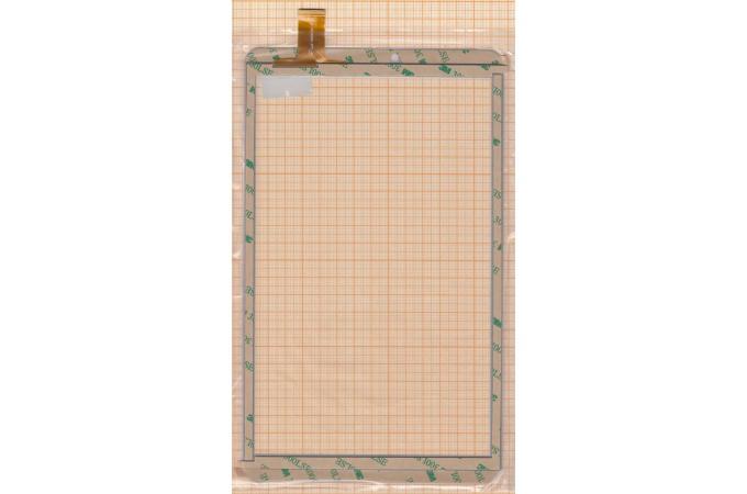 Тачскрин для планшета DXP2-0321-101A-V2.0-FPC (белый) (591)