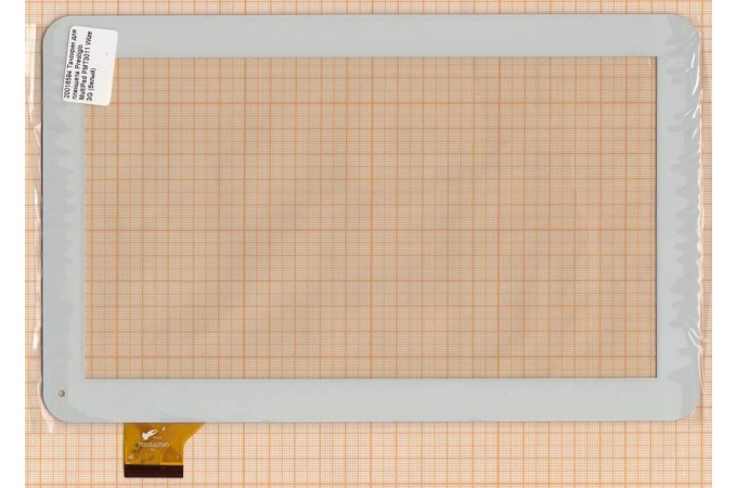 Тачскрин для планшета PB101A2595 (белый) (594)