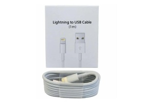 Кабель для iPhone Lightning cable , 1 м