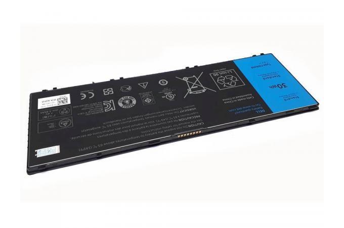 Аккумулятор для планшета Dell LATITUDE 10