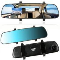 TDS TS-CAR47 автовидеорегистратор зеркало (CAR17)