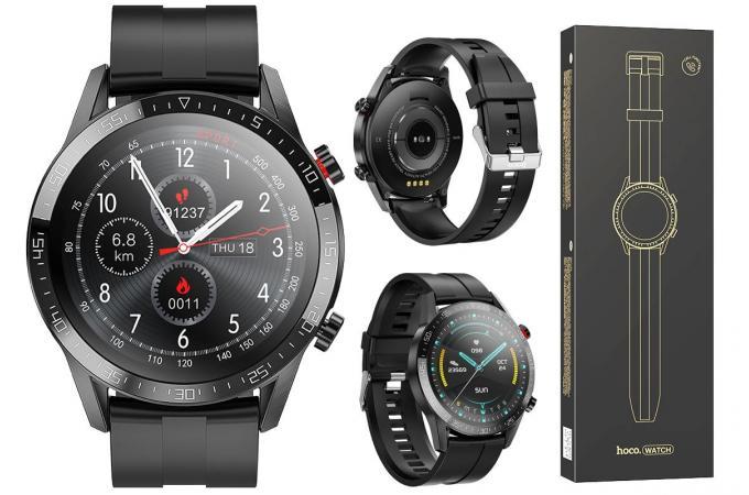 Смарт часы HOCO Y2 Smart watch